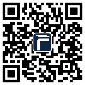 finotek QR code