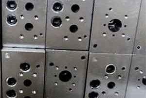 Hydraulic Manifold Design And Manufacture