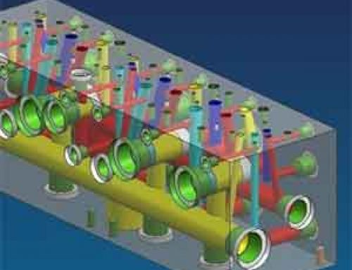 Hydraulic Manifolds Design Principle