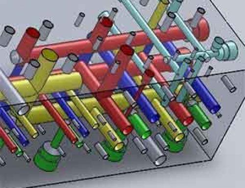 Structural Characteristics Of Hydraulic Manifold Blocks