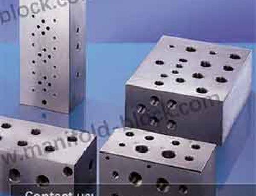 Definition Of Hydraulic Manifolds